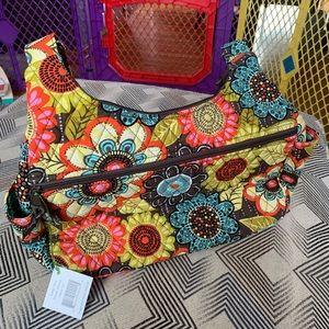 NWT Vera Bradley shoulder bag